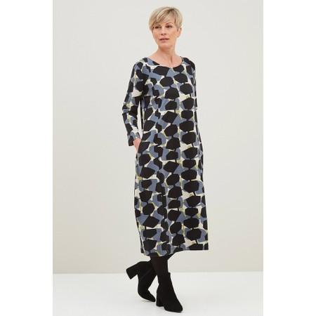 Adini Gabriel Dress Sonia Print - Multicoloured