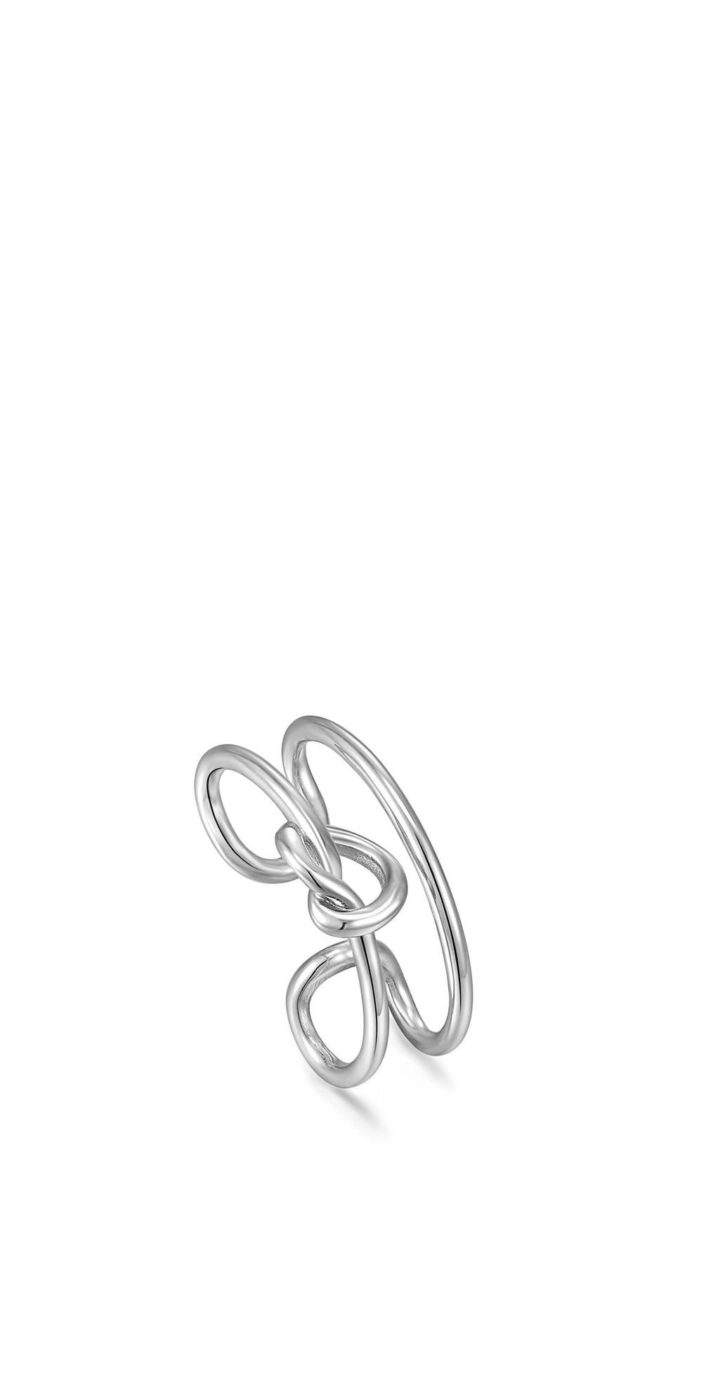 Knot Ear Cuff main image