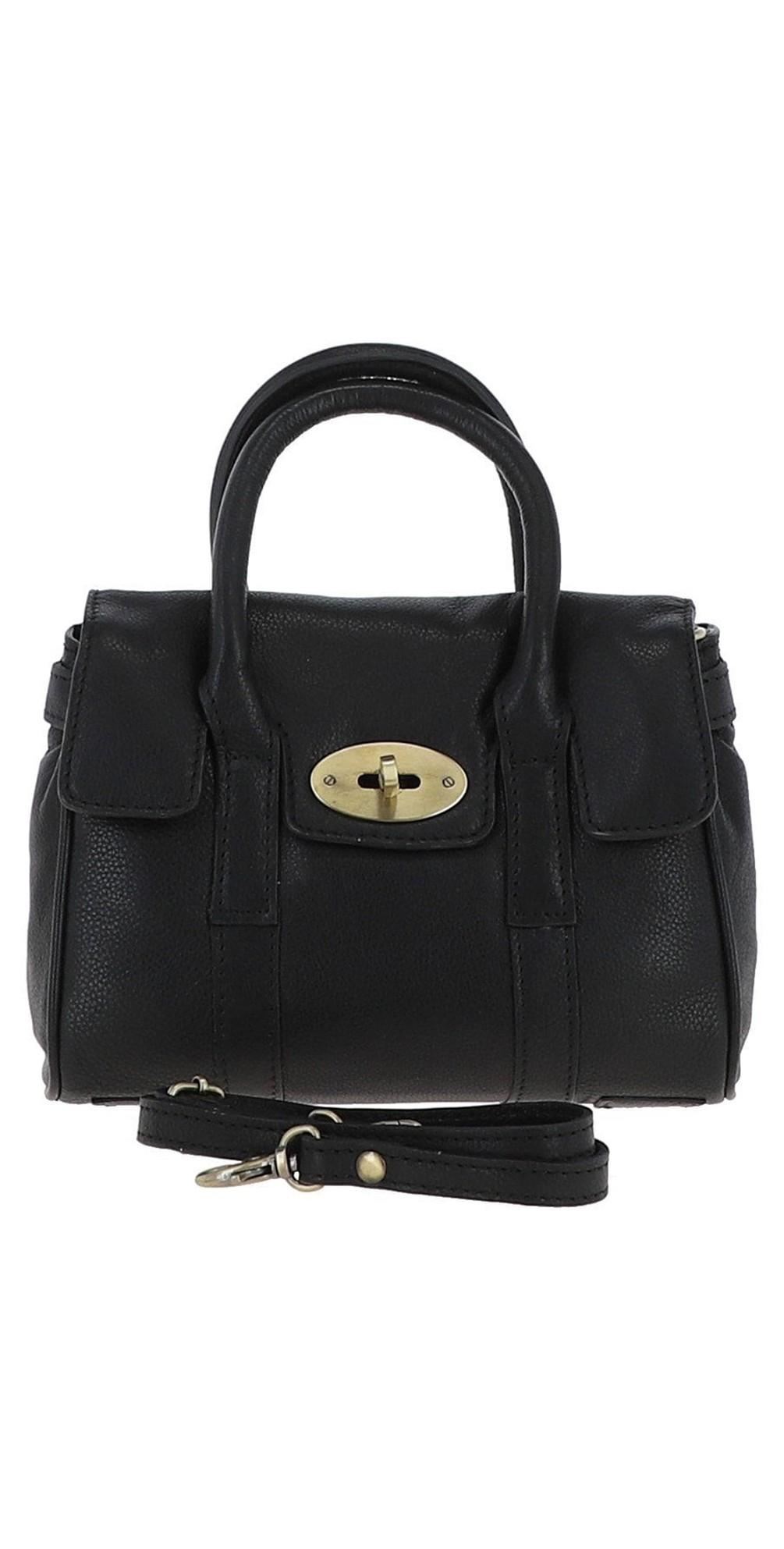 Malvern Leather Bag main image
