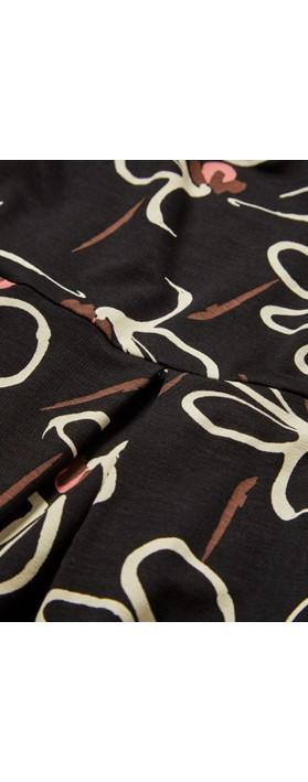 Masai Clothing Noma Dress Dusty Rose