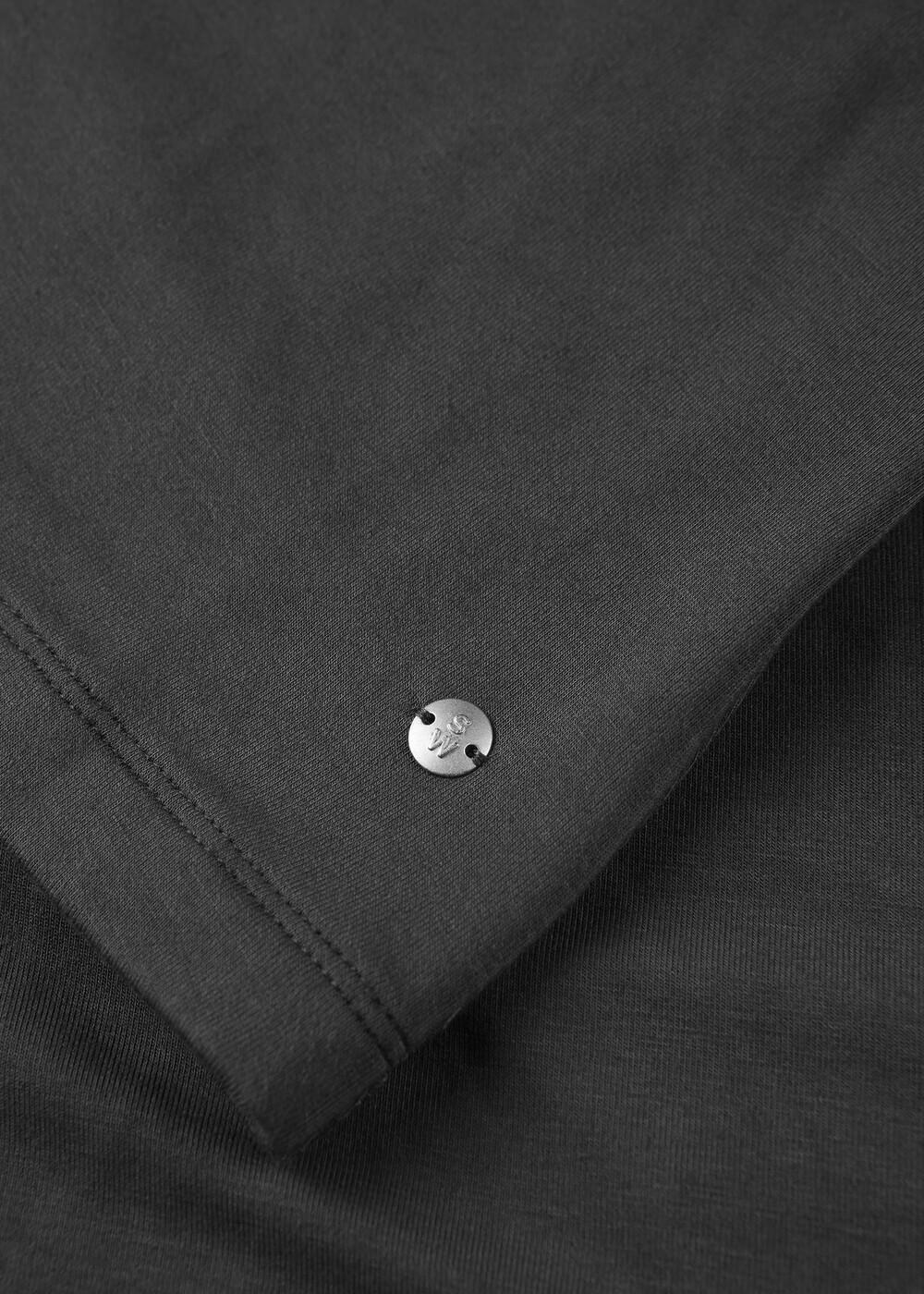 Long Sleeve V-neck T-shirt  main image