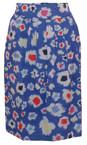 Great Plains Delphinium Tigerlily Skirt