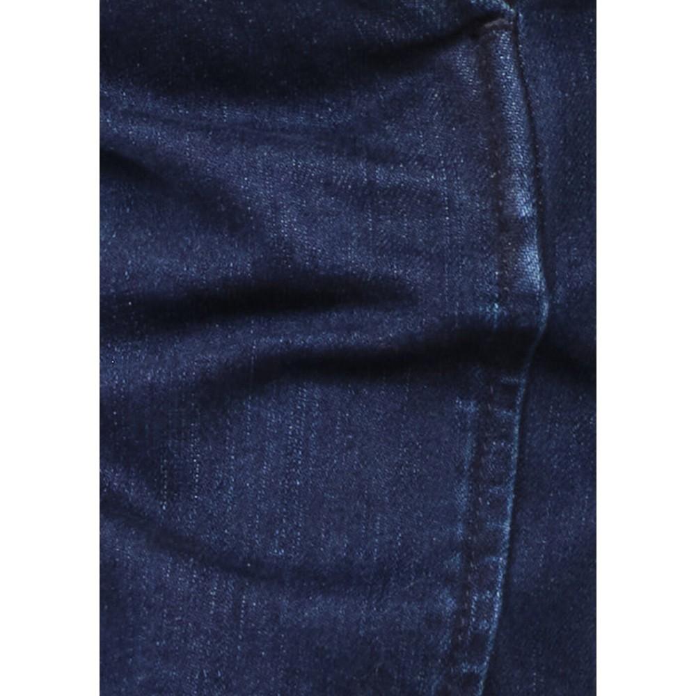 Sandwich Clothing Relaxed Denim Jeans  Dark Blue Denim