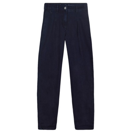 Sandwich Clothing Relaxed Denim Jeans  - Blue