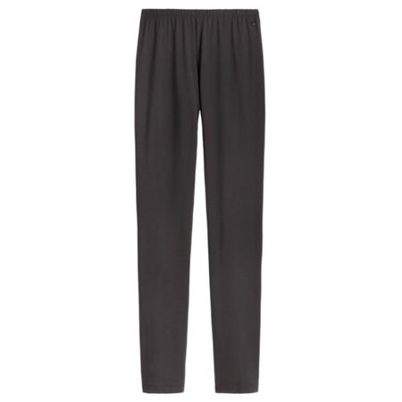 Sandwich Clothing Basic Jersey Legging  - Black