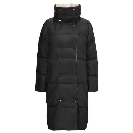 Masai Clothing Tusna Coat - Black
