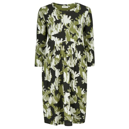 Masai Clothing Noma Dress - Green