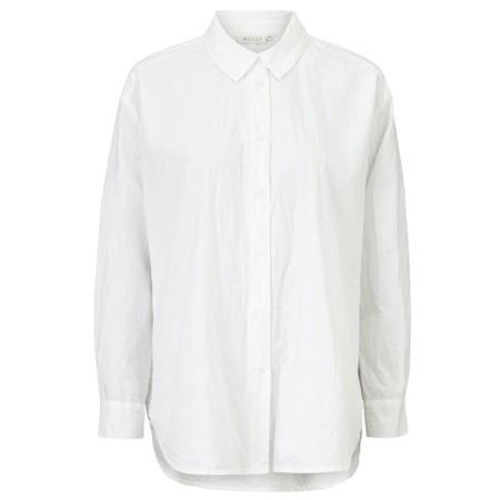 Masai Clothing Inea Shirt - White