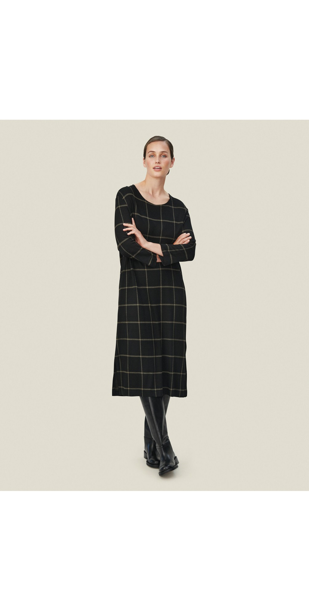 Nikita Dress main image