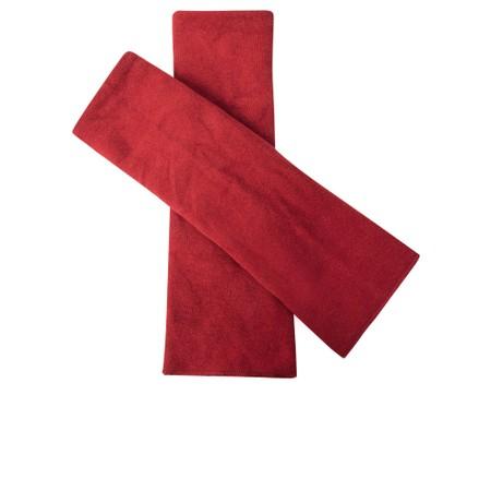 Mama B Cotto M U Fleece Gloves - Red