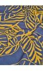 Sandwich Clothing Mango Mojito Printed Short Sleeve Woven Top
