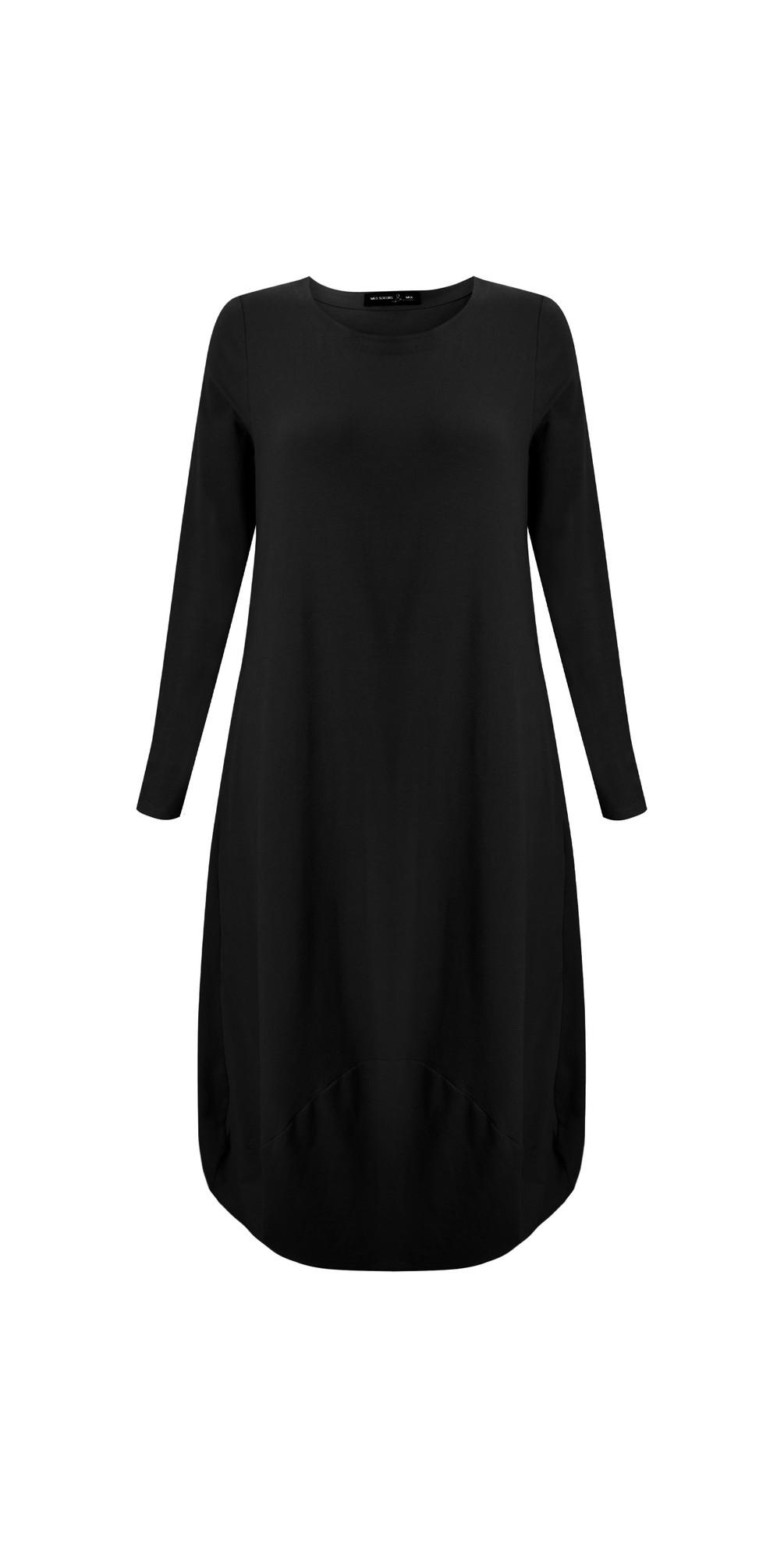 Faucon Comfort Dress main image