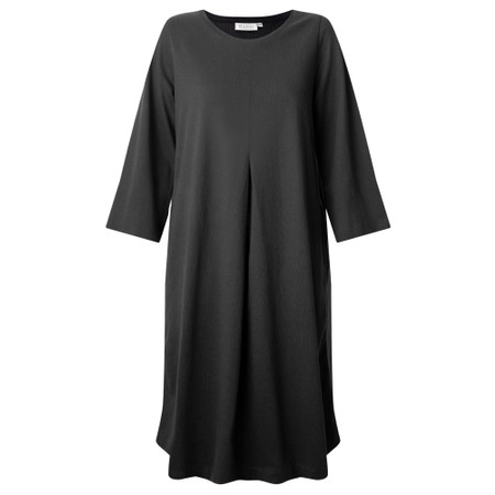 Masai Clothing Nuelsa Dress - Black