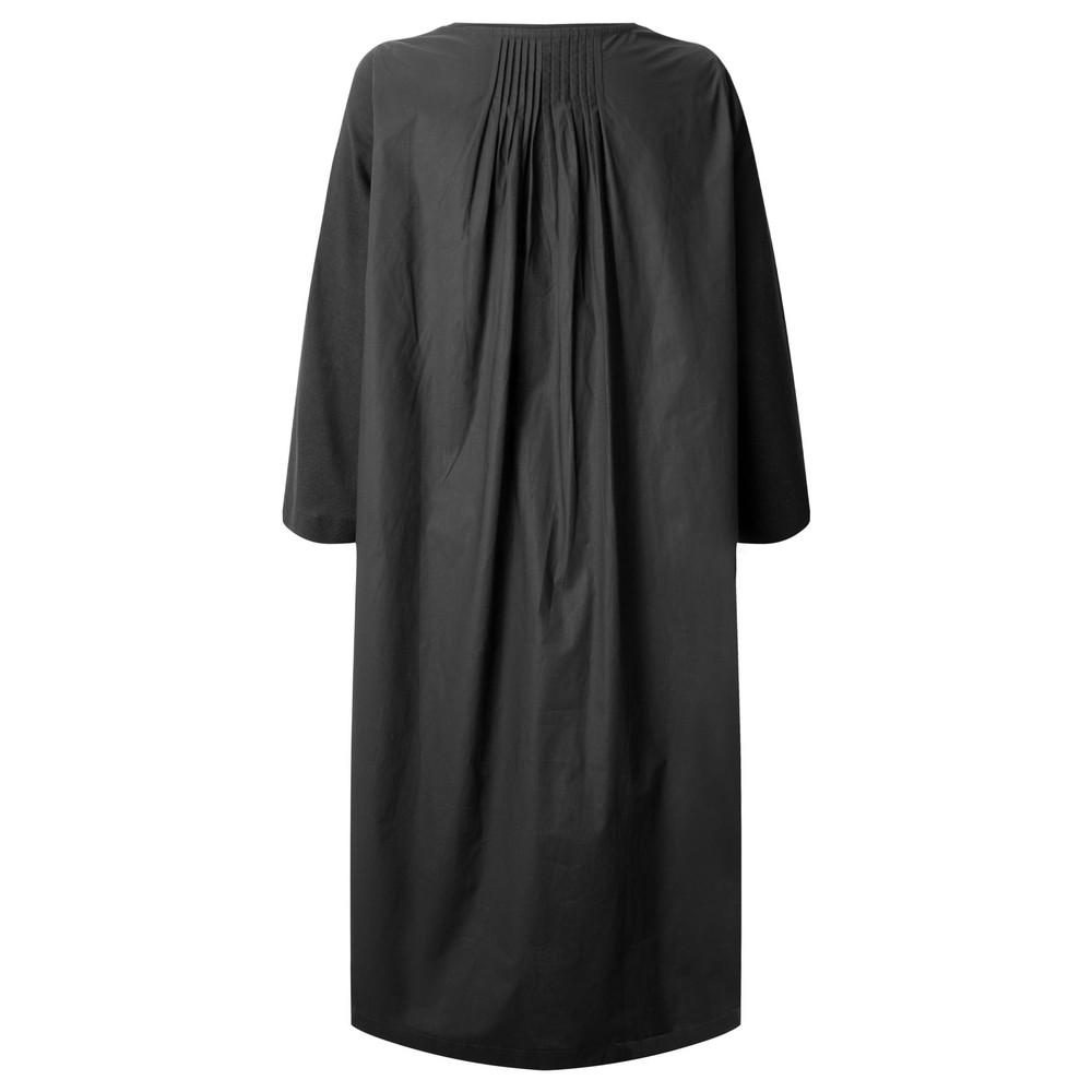 Masai Clothing Nuelsa Dress Black