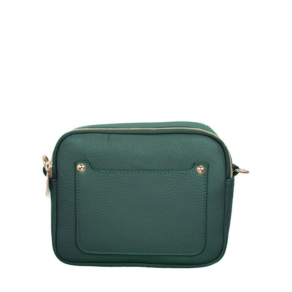 Gemini Label Bags Carrie Cross Body bag Dark Teal