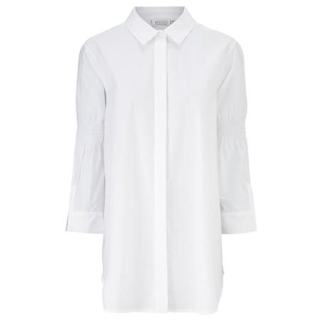 Masai Clothing Isobel Shirt  - White