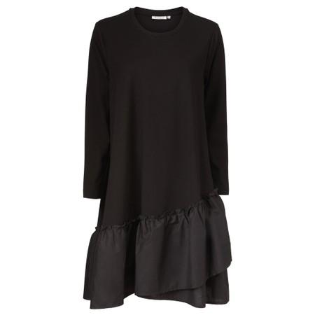 Masai Clothing Nell Jersey Dress - Black