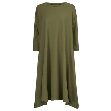 Masai Clothing Nevini A-line Dress - Green