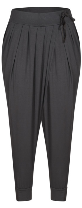Sandwich Clothing Easy Fit Jersey Trouser Hurricane