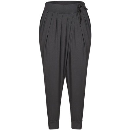 Sandwich Clothing Easy Fit Jersey Trouser - Grey