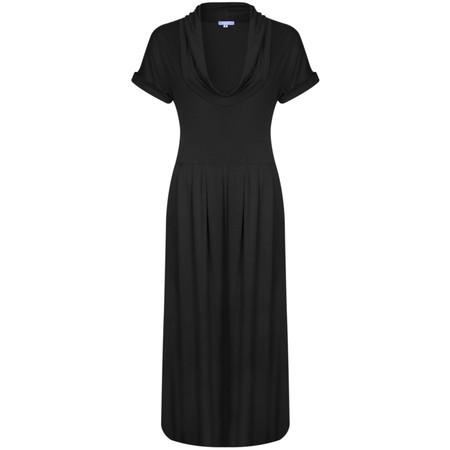 Gemini Woman Debbie Dress - Black
