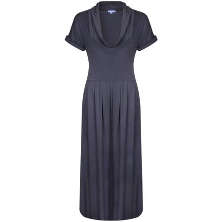 Gemini Woman Debbie Dress - Grey