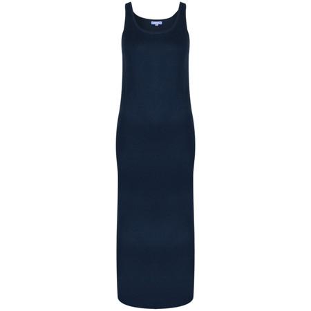 Gemini Woman Denise Dress - Blue