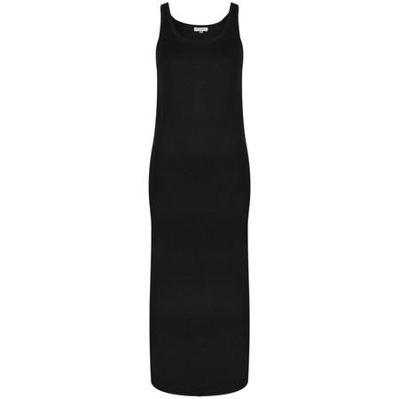 Gemini Woman Denise Dress - Black