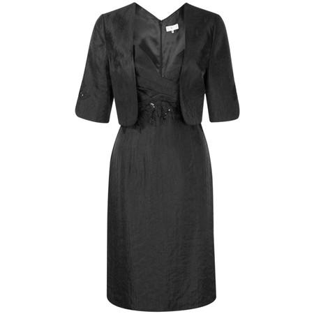 John Charles 30003 E/wear - Black