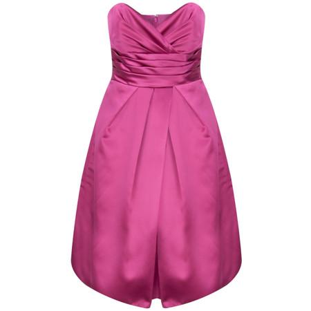 Kelsey Rose Jessica Dress - Purple