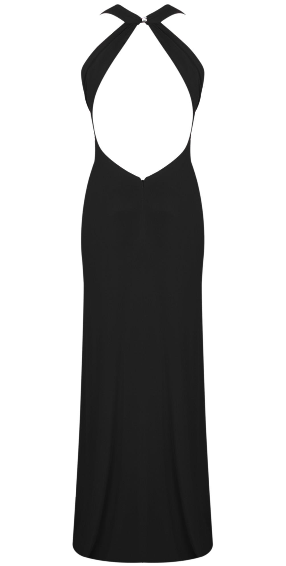 Halterneck Dress main image