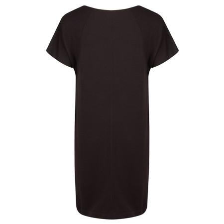 Stills Clothing Soft Heavy Jersey Tunic - Purple