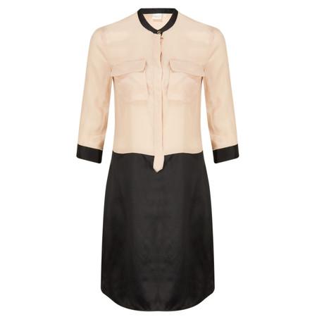 InWear Diceas Silk Dress - Pink