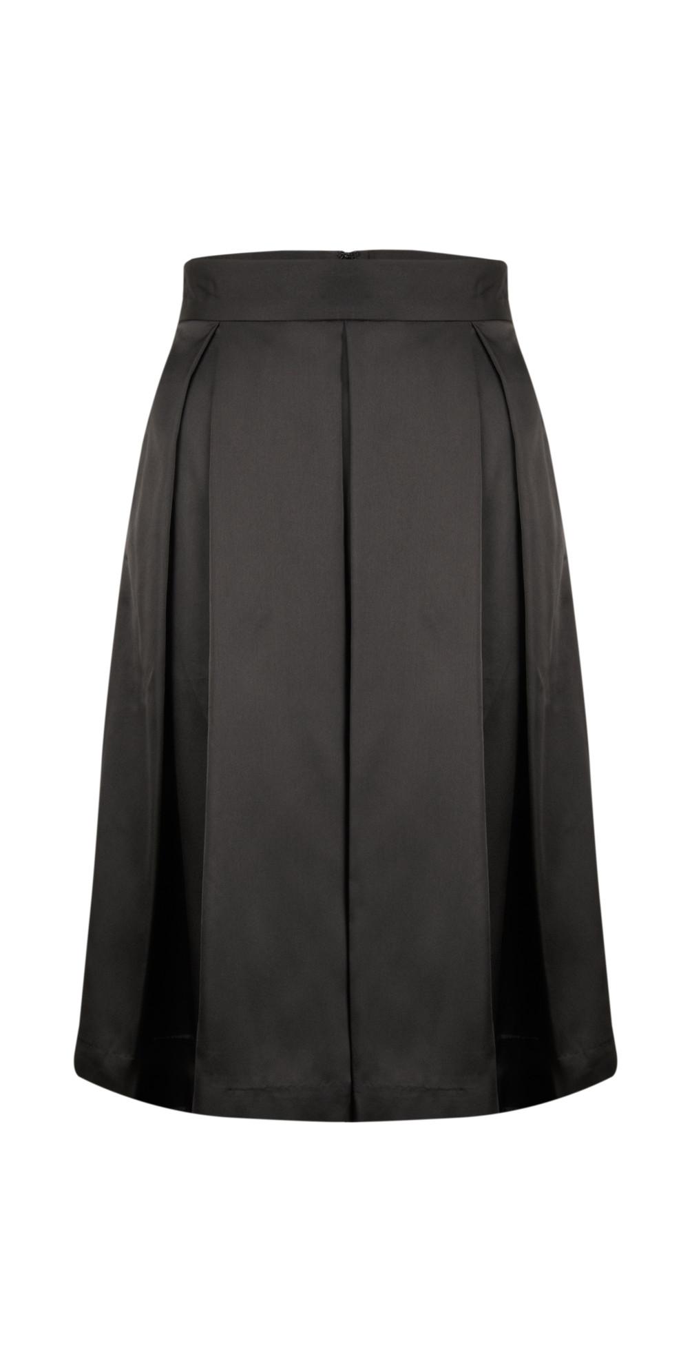 Dolly Satin Full Skirt main image