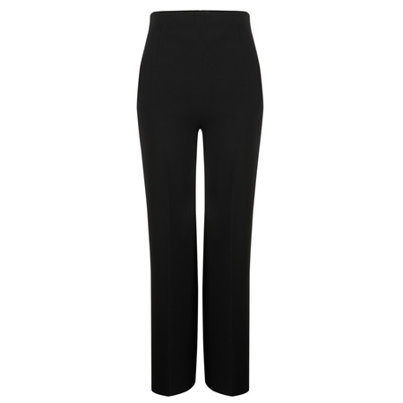 Stills Clothing Straight Leg Fluid Trouser - Black