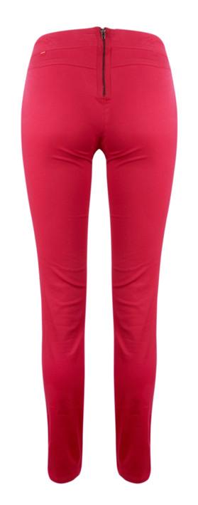 Jackpot Clothing Chalina Cotton Legging 53Q-VeryRed