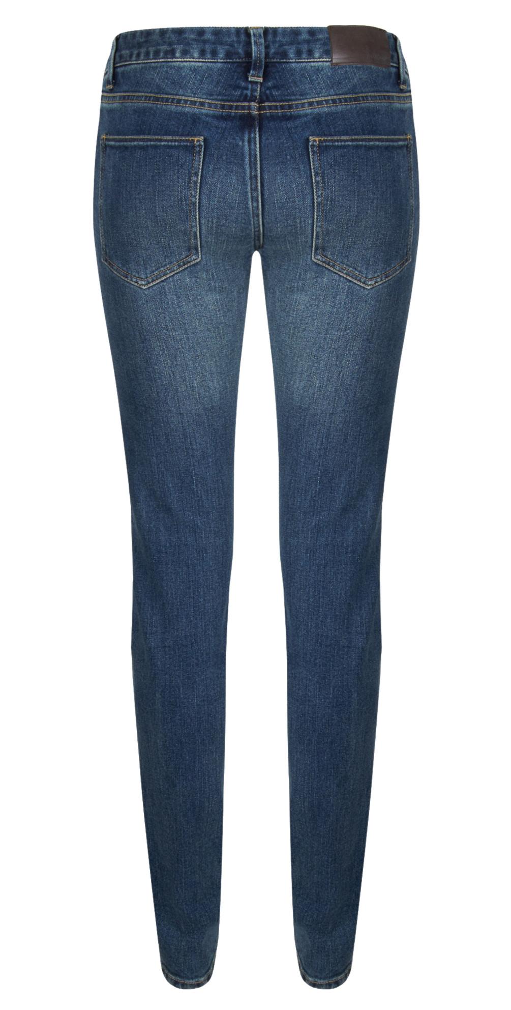 Slim-Citya Cotton Jeans main image