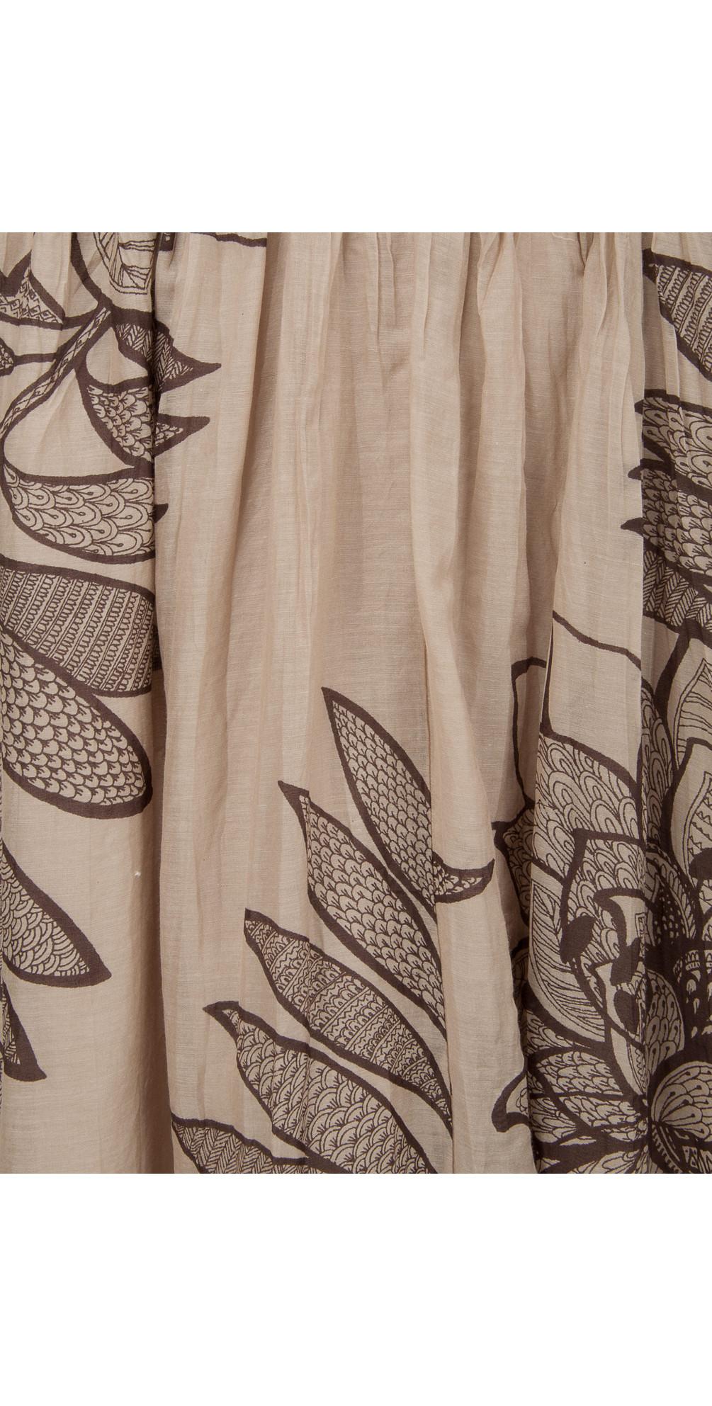 Emmelie Cotton Skirt main image