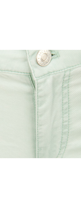 Jackpot Clothing Margos3 Cotton Pants 40U-Pistacie