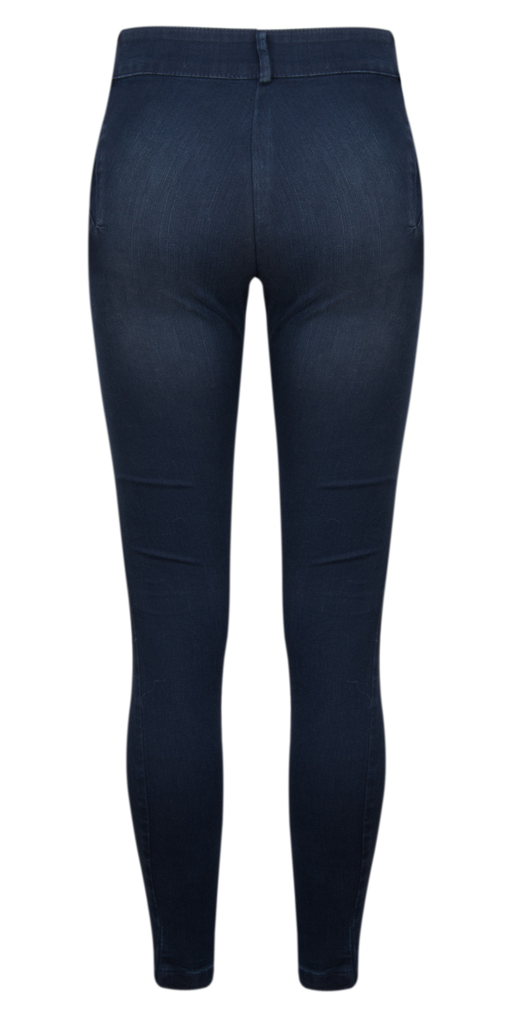 Lucy Luxe Panelled Jegging main image