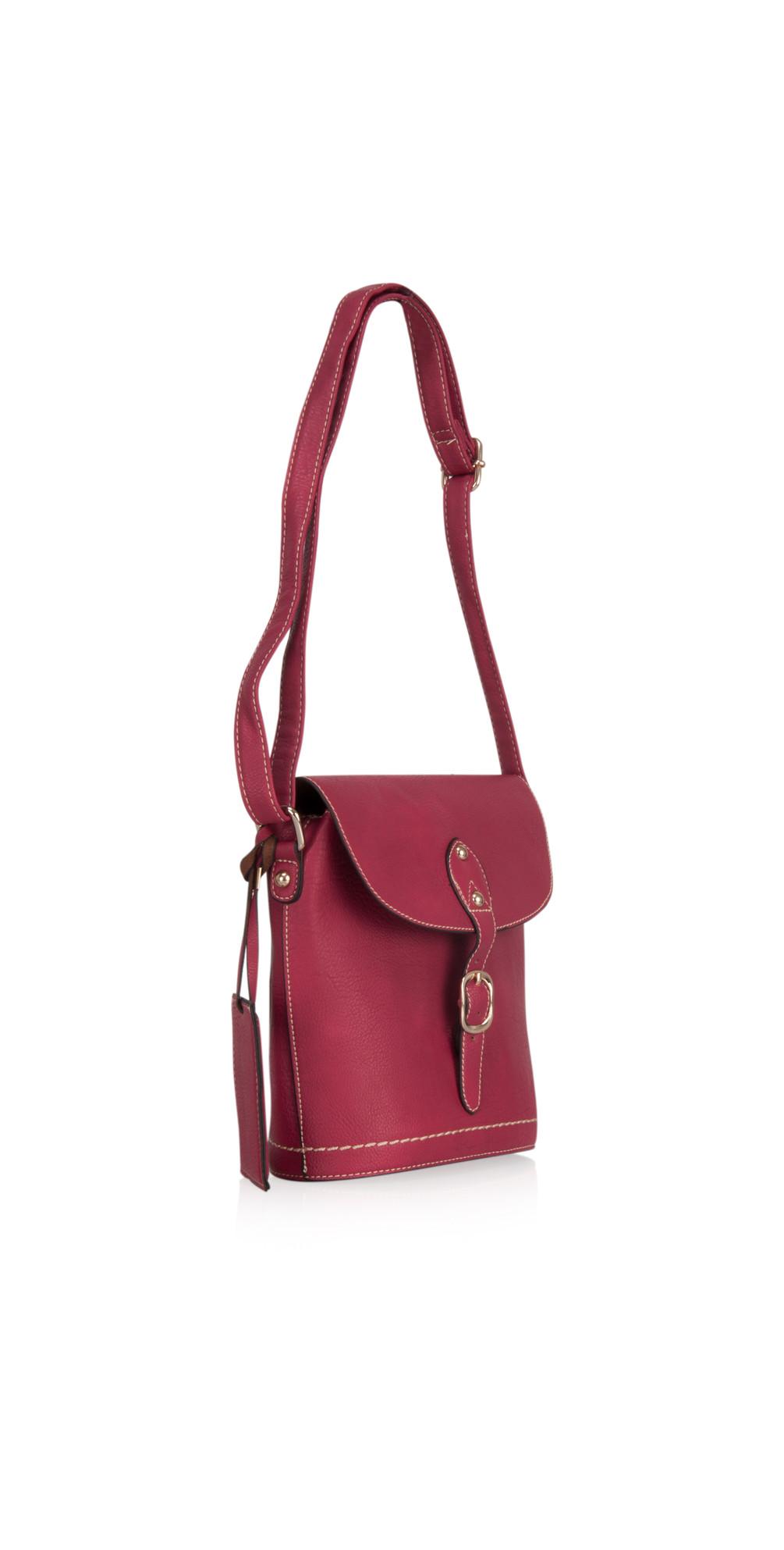 Andrea Saddle Bag main image