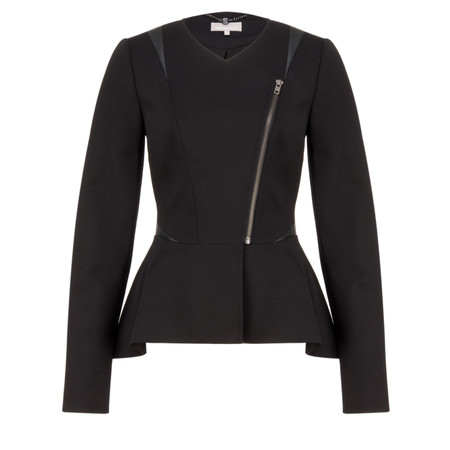 Fenn Wright Manson Karin Jacket - Black