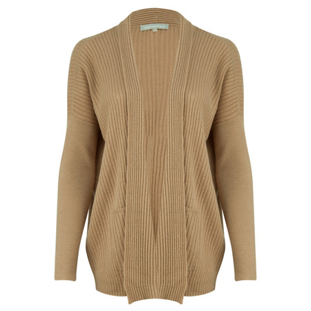 Fenn Wright Manson Meg Cardigan - Brown