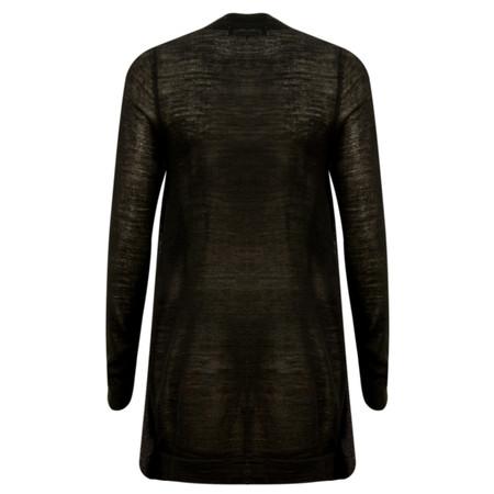Lauren Vidal Nikko Knit Dress - Gold