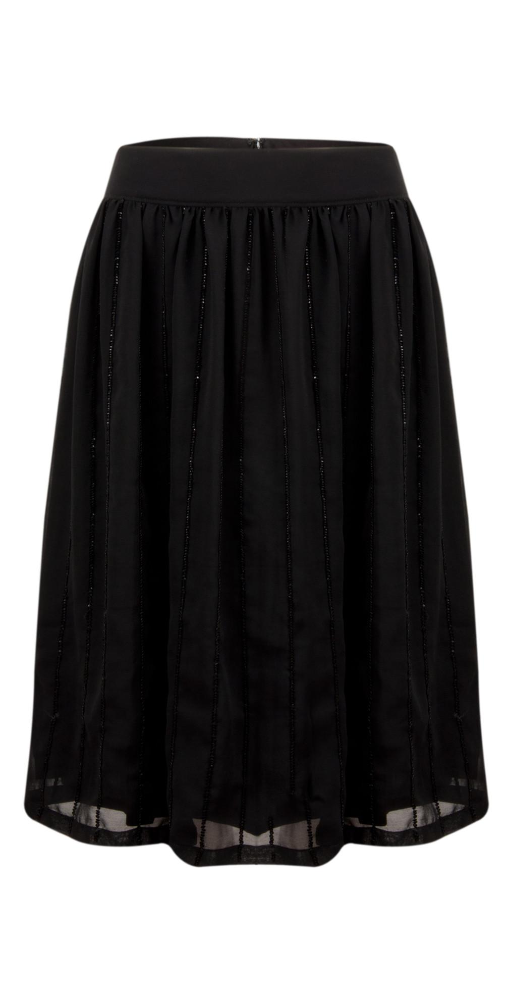 Night Lights Sequin Full Skirt main image