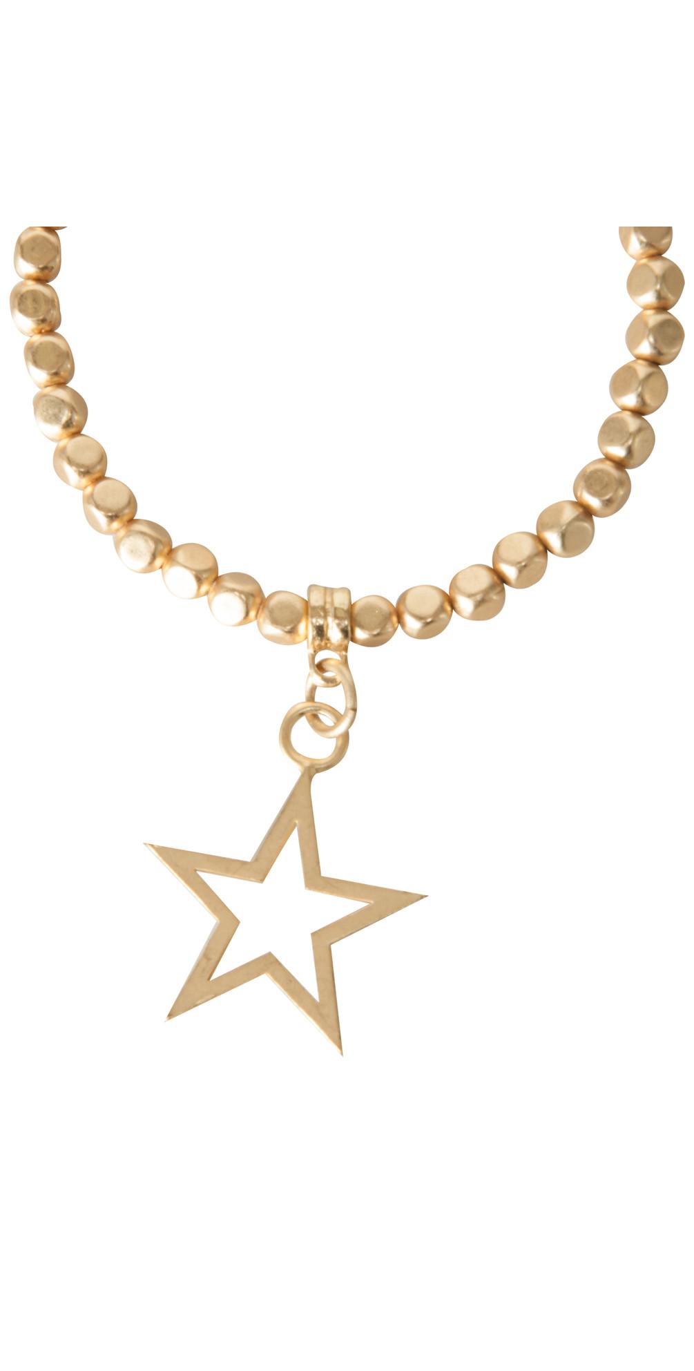 Matilda Star Bracelet main image