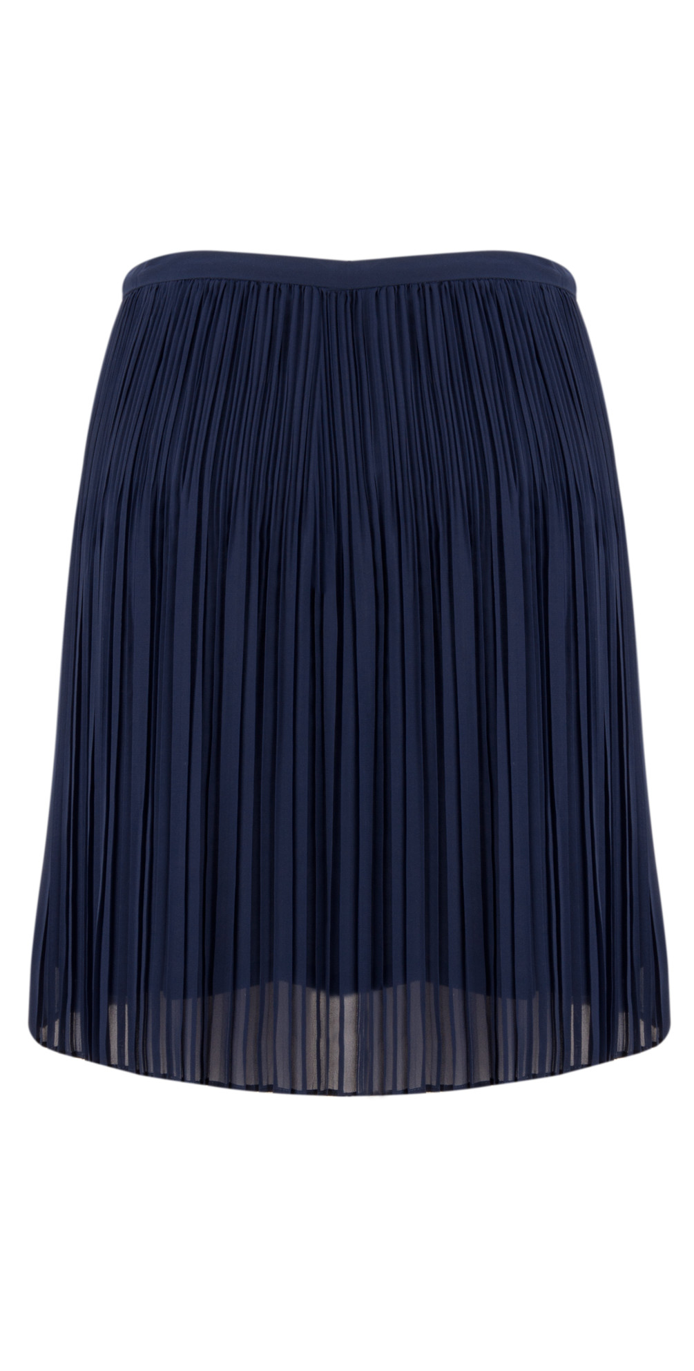 Plisse Skirt main image