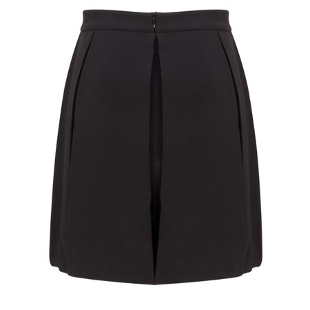 InWear Sollya Skirt - Black