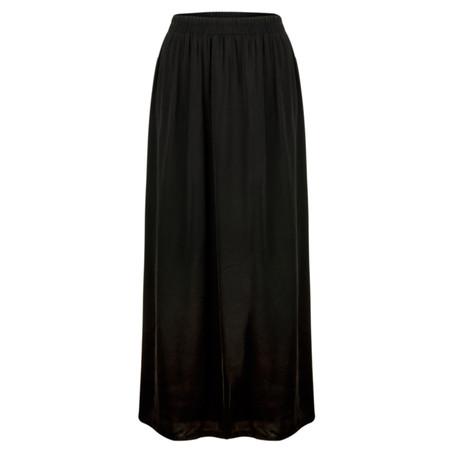 Eseoese Sienna Maxi Skirt - Black