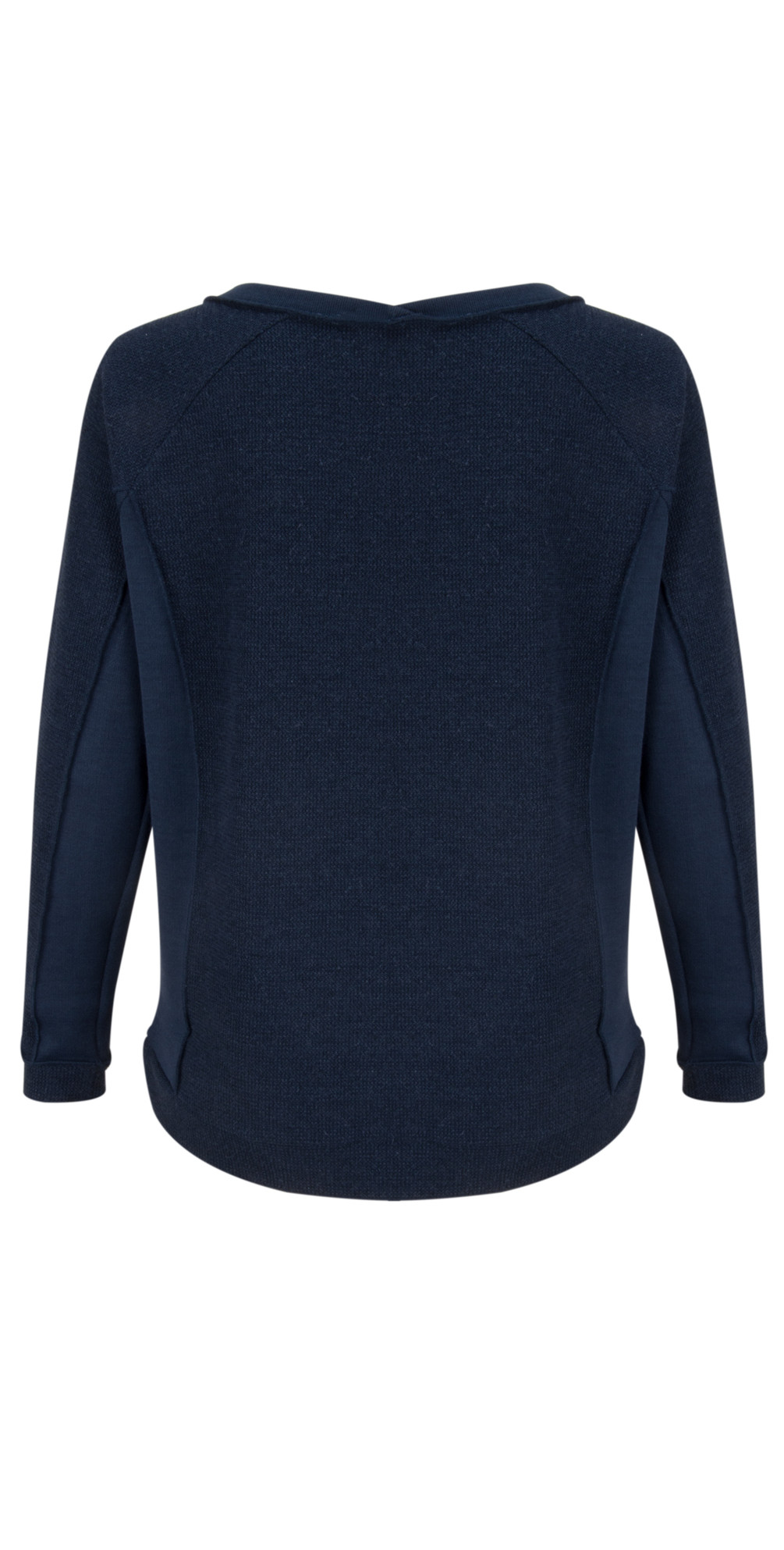 Double Face Jersey Sweater main image